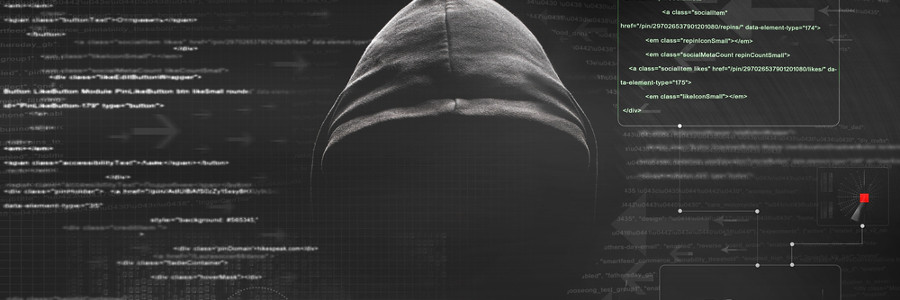 The 5 types of hackers who want to harm your business